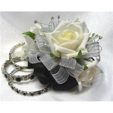 small_Black-Silver-White-Rose-Corsage