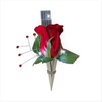 LED_Boutonniere_Classic_Black_Silver_Red